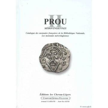 PROU II Mérovingiennes