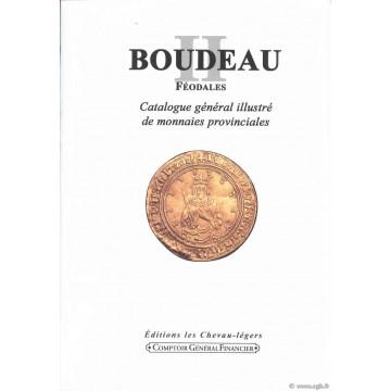 BOUDEAU II Feodales
