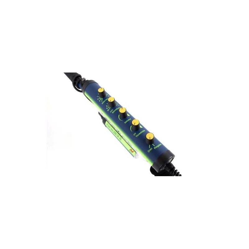 minelab excalibur batterie
