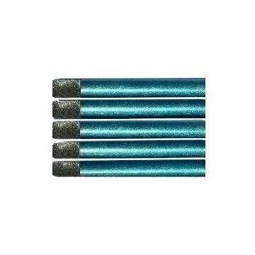 5 recherges laine d'acier 0000