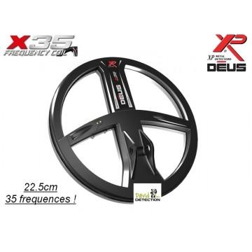 Disque DEUs X35 22cm