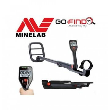 go find 44 minelab