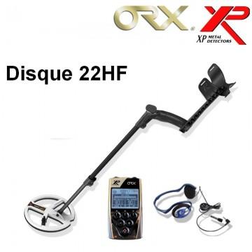 XP ORX 22 hf  lite