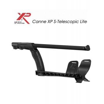 Canne XP S-Téléscopique Lite