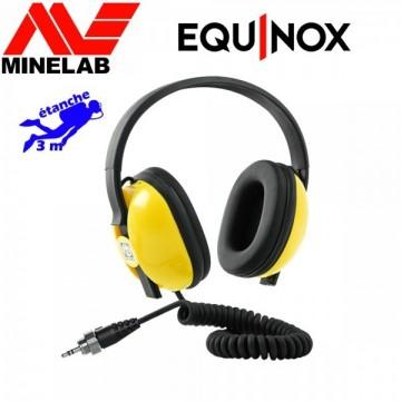 casque etanche equinox 800