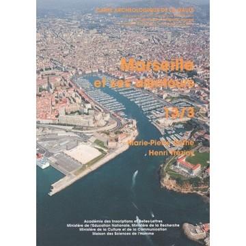 13/3. Marseille et ses alentours
