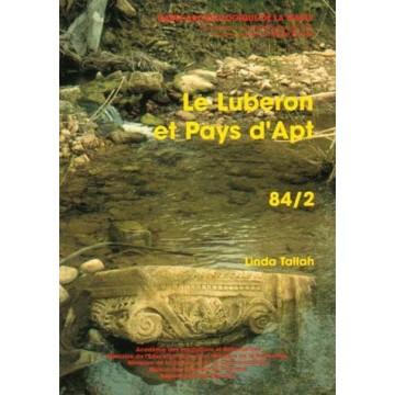 84/2. Luberon et pays d'Apt