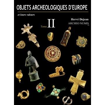 Objets Archéologiques...