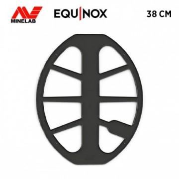 Protège disque 38cm equinox