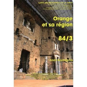 84/3 orange et sa region