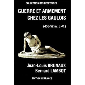 GUERRE-ARMEMENT GAULOIS