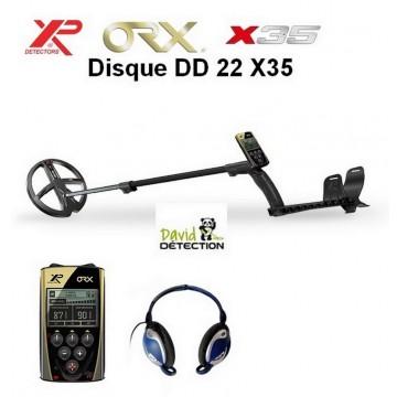 XP ORX 22 X35 lite