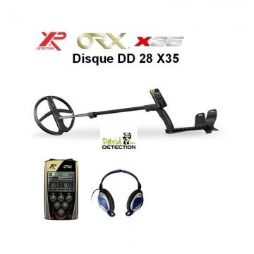 XP ORX 28 X35 lite
