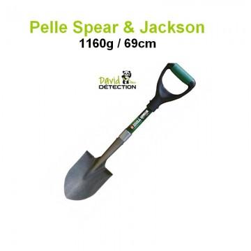 Pelle spear & Jackson