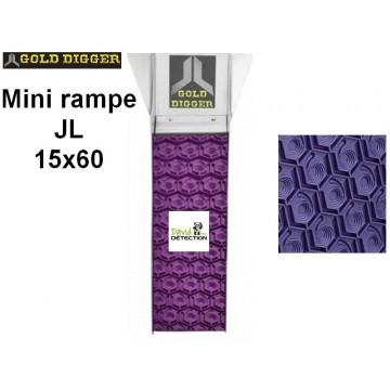 Mini rampe JL -15x60cm