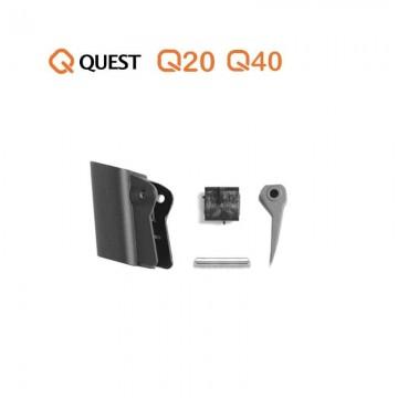 Bague de serrage Quest Q20/Q40
