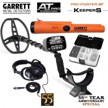 AT-PRO garrett pack 55TH