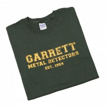 """T-shirt GARRETT  \""""EST 1964\"""""""