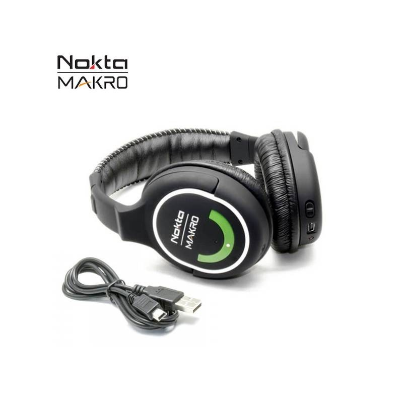 Nokta Simplex+ + casque sans fil