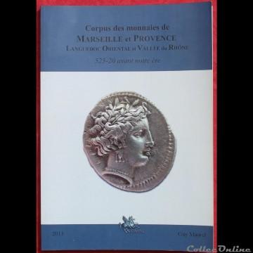 Corpus des monnaies de...