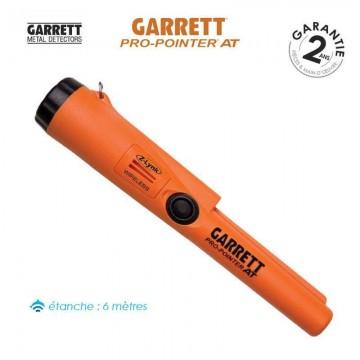 pro-pointer AT GARRETT