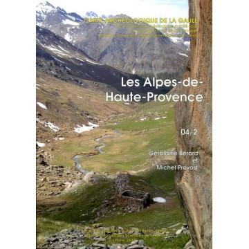 04/2 Alpes de haute Provence