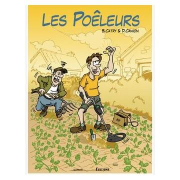 bd les poeleurs