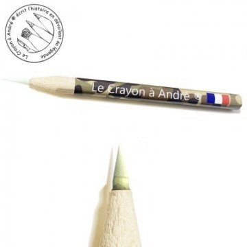 Crayon grattoir fibre de verre