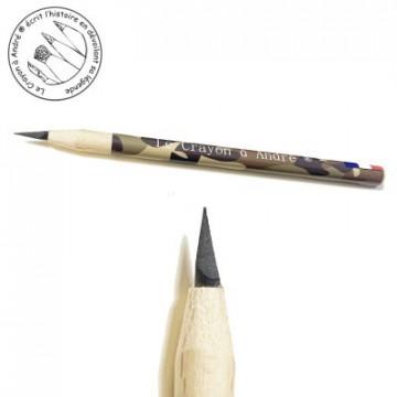 Crayon grattoir pointe...