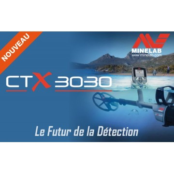 CTX 3030 standart pack