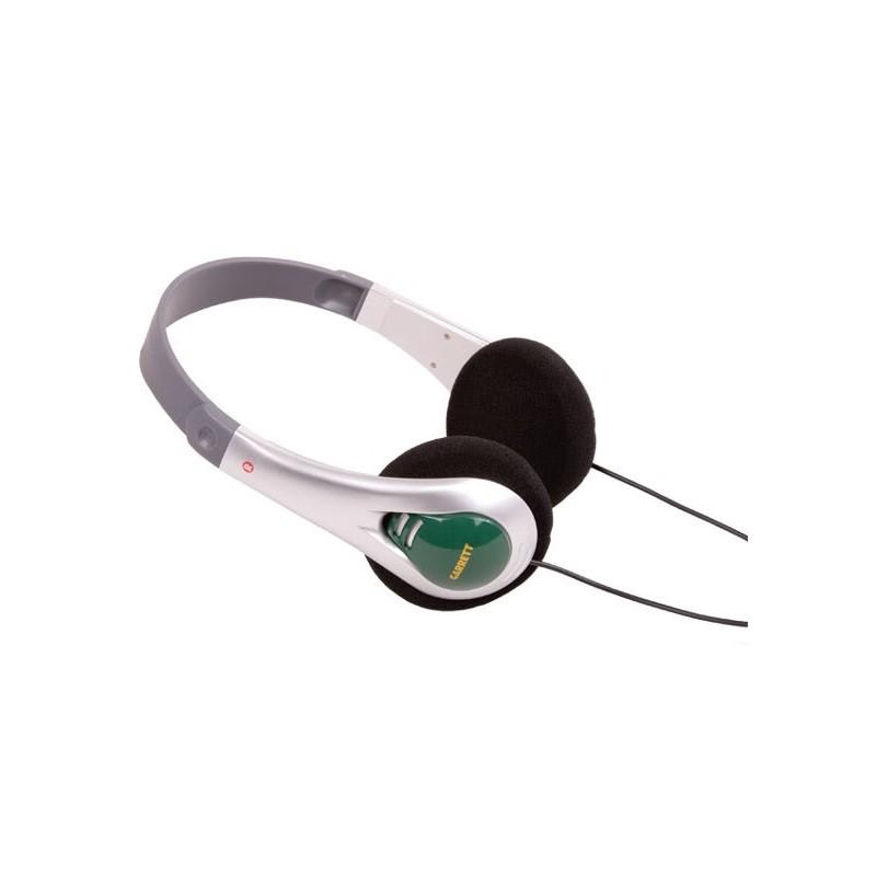 casque détecteur de métaux