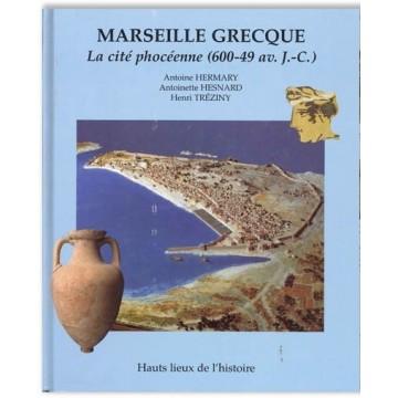 MARSEILLE GRECQUE