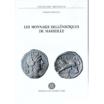 Les monnaies Hellenistiques...