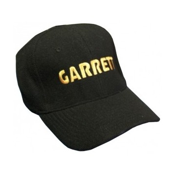 Casquette garrett