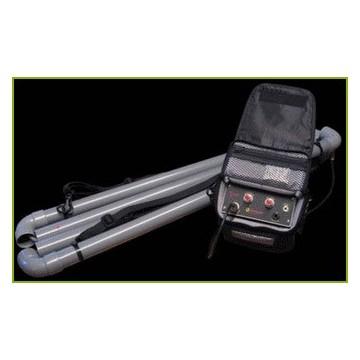 technipulse detecteur à induction pulsée