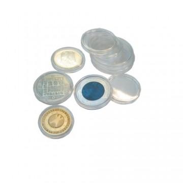 Assortiment de capsules pour monnaies