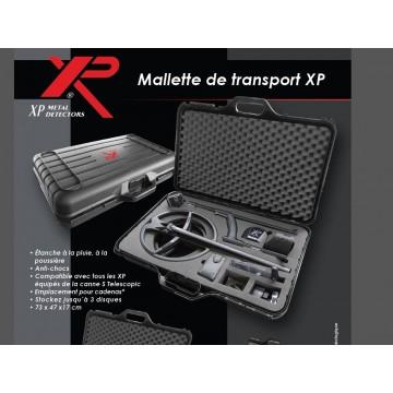 Mallette XP