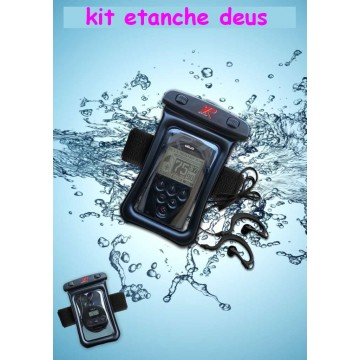 Kit etanche pour DEUS