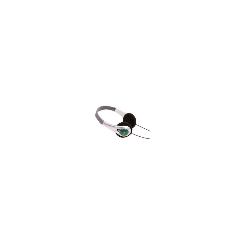 casque détecteur garrett