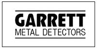Logo Garrett - Detecteur de meteaux