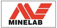 Logo Minelab - Detecteur de meteaux